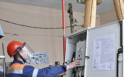 Электромонтер оперативно-выездной бригады 4-6 разряда, повышение квалификации
