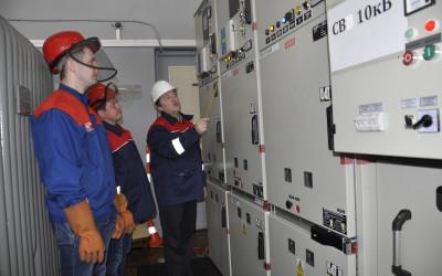 Электромонтер по обслуживанию подстанций 3 разряда, подготовка
