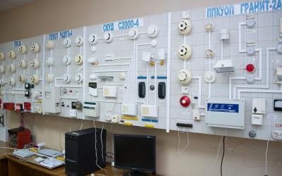 Персонал, осуществляющий деятельность по монтажу, техническому обслуживанию и ремонту