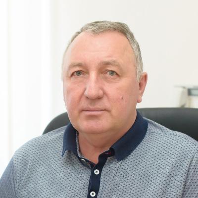 Петров Евгений Михайлович