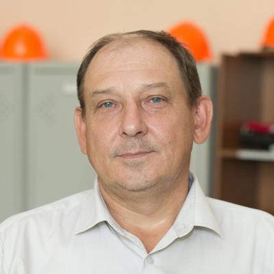 Слаутин Александр Александрович